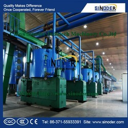 CE ISO 3-1000 t/d Plant Oil Extraction Machines rice bran oil extraction plant Oil seeds Soya bean Crushing Machine
