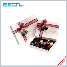 Fashion Paper Macarons Box/Candy Box/Chocolate Packaging Box for Hot Sale