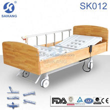 SK012 Electric Home Care Nursing Bed, Different Types of Hospital Beds