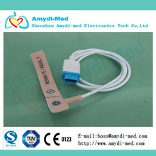 GE trusignal TS-AF-10 Disposable Neonate Spo2 sensor, 9 pin