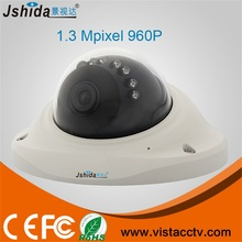 Best New Product Network CCTV 2.0MP Security IP wide angle camera Dome with Surveillance System
