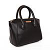 China Customized Hot Fashion Leather Handbag / Fashion Cheap Wholesale Genuine Leather Woman's Bag