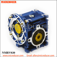 NMRV030 90 degree gearbox