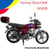 Factory cub motorcycle/mini motorbike/motor bikes for sale