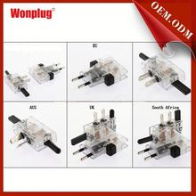 2014 Best Quality Hot Sale!!! popular cheapest electric multi adapter