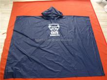 Custom Printed Rain Ponchos
