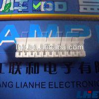 200311HA006 Nylon 66 UL 94V0 Brown color