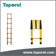 Glass fiber reinforced plastic ladder