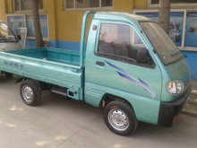 vehículo eléctrico de China con certificado EEC