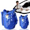 Cartoon Taekwondo Backpack Martial Art Equipment Gear Bag
