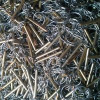scaffolding shore prop steel pin galvanized