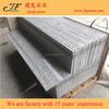 New G603 Coarse G603 granite stair
