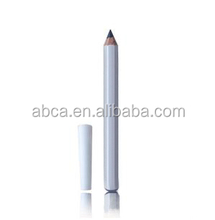 Professional waterproof wooden eyebrow pencil