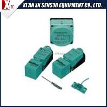 P+F Capacitive sensor CBB4-12GH60-E0-V1 with 4 mm flush