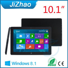 new developed 10.1 inch Win8.1 RAM2GB+ROM 64 GB tablet pc made in China with intel chipset ,Support 3G data without calling
