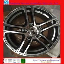 15inch Steel Wheel 15x6.0 5x100 for Passenger Car
