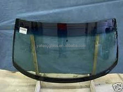 automobile front windscreen glass for car windows