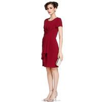 Fashion women lady girl formal design mature women dresses