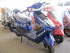 2013 new arrival 800-1500W green power motorcycle completed by front and rear disc brake for two person