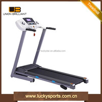 TM740 fitness gym mini electric treadmill