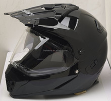 custom motorcycle helmets motor cross helmet with visor