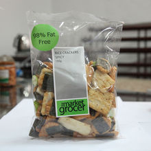 Bag New leisure snacks biscuit glutinous rice crackers healthy food