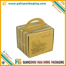 Birthday wedding packaging cute roll birthday cake box