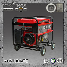 Performance Ideal Small Trailers Generator For Construction Rental