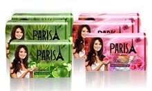 Parisa Beauty Soaps