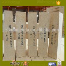refractory fire brick used for furnace kiln chimney brick
