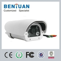 analog and IP shenzhen longse full hd 1080p high speed digital cctv ip lpr camera for license plate recognition
