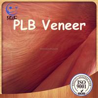 PLB Veneer Timber
