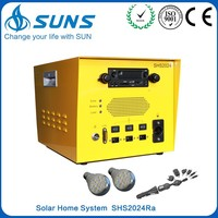 2015 hot sale 20W 30W 40W solar energy home system price,solar energy system for family entertainment