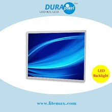 "10.1"" Sunlight Readable TFT LCD Monitor, LED Backlight, 1000 nits, 1280x800, Wide viewing Angle"