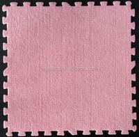 EVA pile mat eva puzzle mat alibaba manufacturer