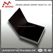 Made in China superior quality paper gift box for card