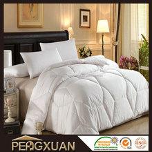Tencel silk imitation goose feather quilt comfortable fiber duvet