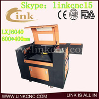From China supplier european quality CO2 laser cutter/mini laser cutting machine
