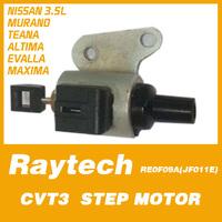 RE0F09A /RE0F09B/JF010E/CVT3 CVT PARTS Genuine New step motor / stepper