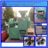 3 time power saving 2 roller press type peat briquettes machine price
