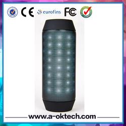 2015 Bluetooth Speaker Wireless for Desk Light