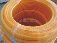 UNICOR production line --Natural Gas Pipe Yellow Black Color