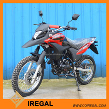 China Comfortable Fast Speed Sport Motorbike