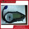 KM1151011-2 Car Motorcycle Truck Waterproof Black Speedometer GPS