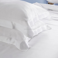china fabric wholesale 100% silk pillowcase for home and hotel 2015