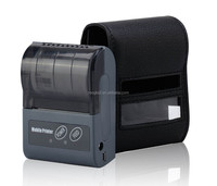2 inch mini portable Android bluetooth printer for mobile phone tablet