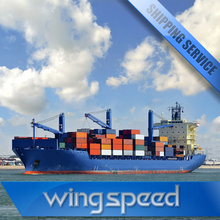 shenzhen international shipping agent sea container for sale 20ft 40hq to South africa