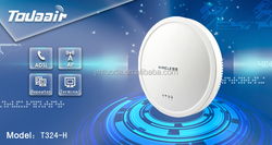 China wholesales stable high power Outdoor Wireless Access Point: 2.4GHz, 300Mbps, 1km Range