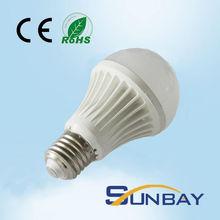 Ampolleta LED para el hogar