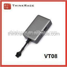 Thinkrace Global phone tracking gprs/gps vehicle tracker VT08For Vehicle fleet with Acceleration Sensor